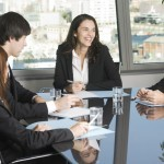 Building Rapport at a Salary Negotiation