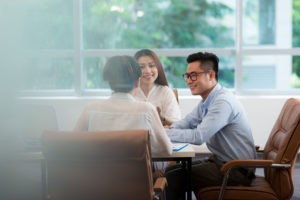 Influence in the Workplace