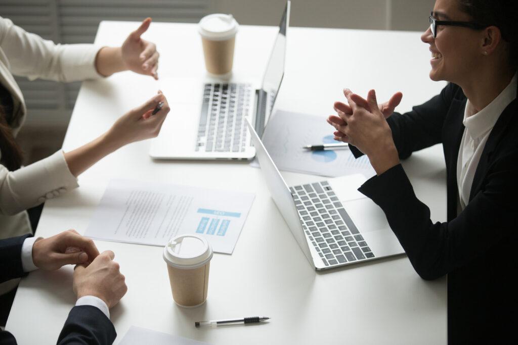 Sales Negotiation Training